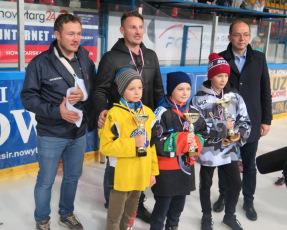HC Lučenec na turnaji v Poľsku 2019