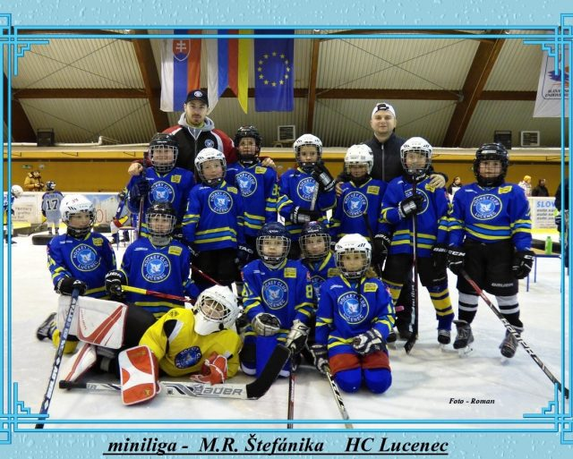 Hokejová Miniliga 2019/2020 s 299 odohranými  zápasmi a 2100 strelenými gólmi